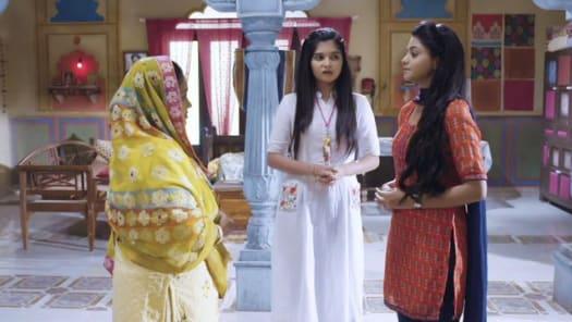 Watch Jiji Maa TV Serial Episode 14 - Theft in Falguni's House Full Episode  on Hotstar