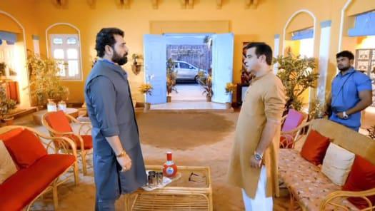 Saam Daam Dand Bhed Serial Full Episodes, Watch Saam Daam Dand Bhed