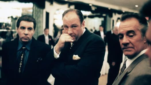 Watch The Sopranos Season 2 Episode 2 Online on Hotstar