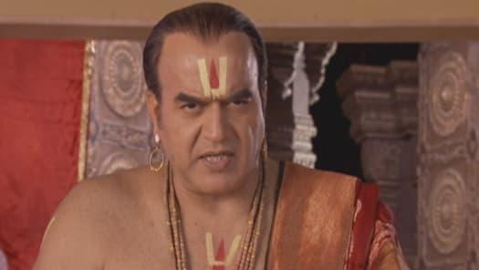 Watch Devon Ke Dev    Mahadev TV Serial Episode 10 - Mahadev becomes