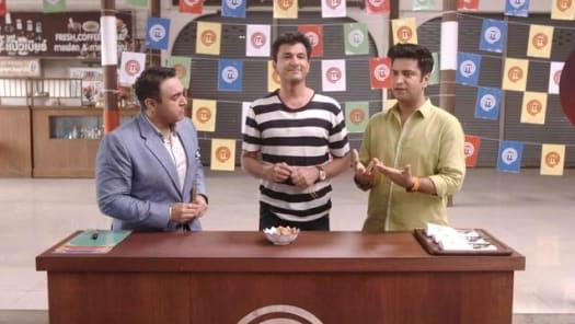 Watch MasterChef India TV Serial Episode 17 - The Thai Challenge Full  Episode on Hotstar