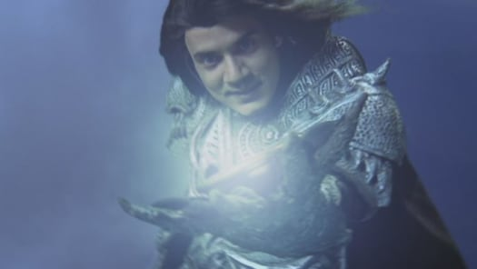 Watch The Adventures Of Hatim TV Serial Episode 15 - Zargam holds Perizad  as captive Full Episode on Hotstar