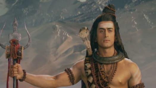 devon ke dev mahadev 12th december 2012 written episode