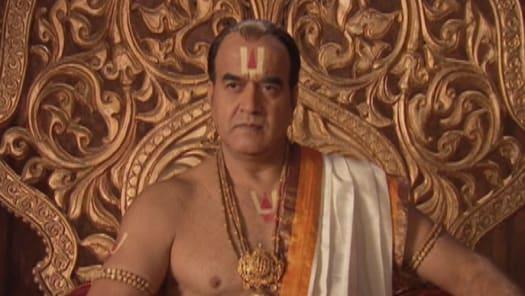 Watch Devon Ke Dev    Mahadev TV Serial Episode 18 - Shiva shelters the  sculptors Full Episode on Hotstar