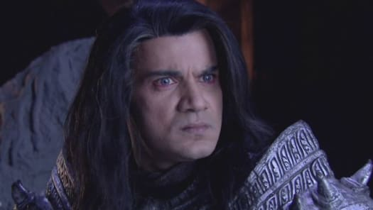 Watch The Adventures Of Hatim TV Serial Episode 17 - Zargam, Hatim were  bothers Full Episode on Hotstar