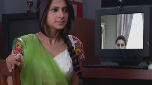 Watch Saraswatichandra TV Serial Episode 13 - Saras-Kumud