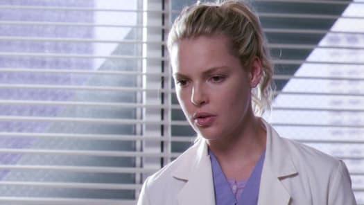 Watch Grey's Anatomy Season 1 Episode 1 Online on Hotstar