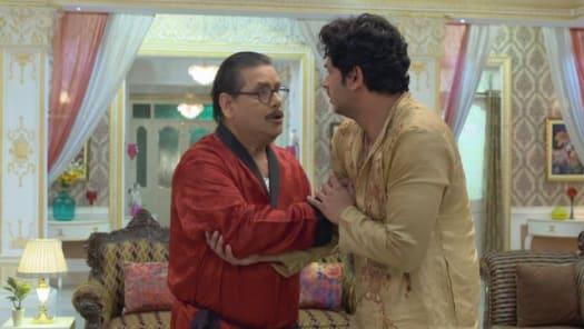 Watch Tekka Raja Badsha TV Serial Episode 1 - Raja Is Here