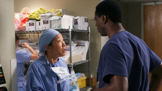 Watch Grey's Anatomy Season 1 Episode 1 Online on Hotstar