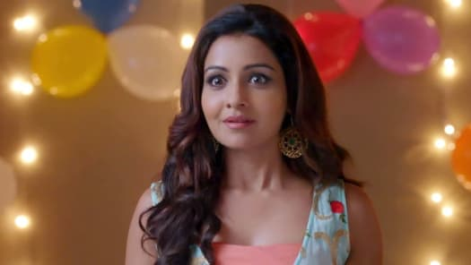 Watch Kaalabhairava Rahasyam TV Serial Episode 23 - Shakti Devi Gets