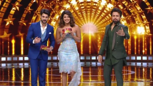 Watch India's Next Superstars TV Serial Episode 1 - Piggy Chops in The  House Full Episode on Hotstar