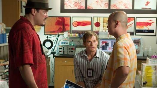 Watch Dexter Season 2 Episode 1 Online on Hotstar