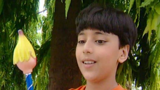 Watch Shaka Laka Boom Boom TV Serial Episode 1 - Sanju Gets a Magical  Pencil Full Episode on Hotstar
