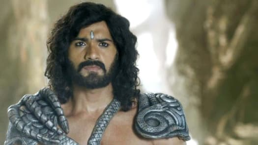 Watch Nagarjun Ek Yoddha TV Serial Episode 5 - Why Can't Arjun Do