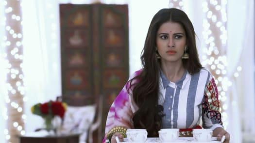 Watch Iss Pyaar Ko Kya Naam Doon 3 TV Serial Episode 12