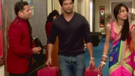 baggage full episodes online