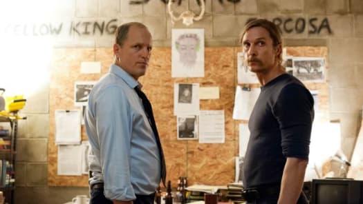 Watch True Detective Season 1 Episode 2 Online on Hotstar