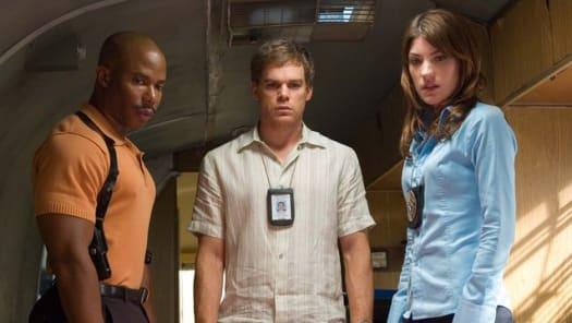 Watch Dexter Season 2 Episode 7 Online On Hotstar