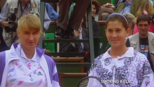 French Open Classic Matches Serial Full Episodes, Watch French Open