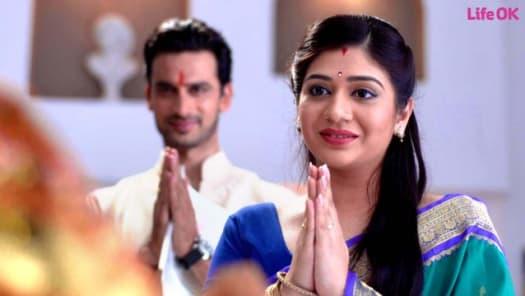 Watch Bhakton Ki Bhakti Mein Shakti TV Serial Episode 25 - Grace of