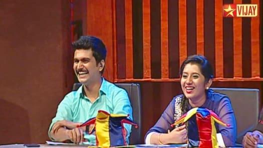 Watch Kalakka Povadhu Yaaru Season 5 Full Episodes in HD on Hotstar