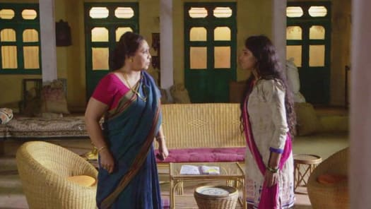 Watch Idi Katha Kadu - Be Alert TV Serial Episode 35 - Her Miserly