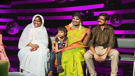 Watch Kalakkal Champions TV Serial Episode 2 - Nisha Shares her Moments  Full Episode on Hotstar