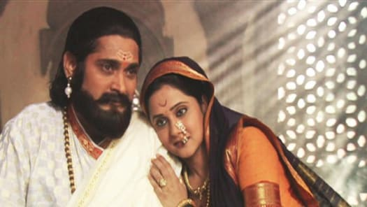 Watch Raja Shivchhatrapati TV Serial Episode 7 - Shivaji Is Born