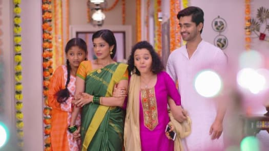 Lalit 205 Serial Full Episodes, Watch Lalit 205 TV Show Latest
