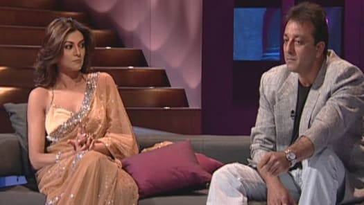 Watch Koffee With Karan TV Serial Episode 7 - Kajol and Ajay Devgn