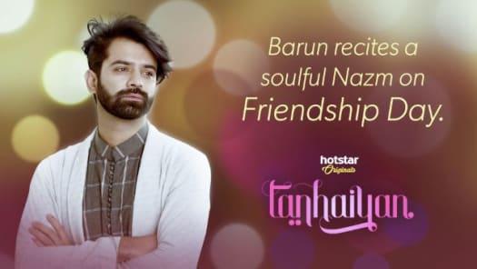 Tanhaiyan Serial Full Episodes, Watch Tanhaiyan TV Show