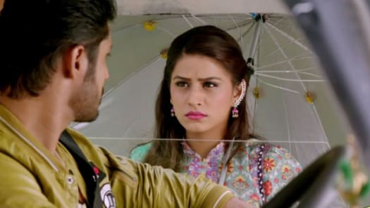 Watch Nimki Mukhiya TV Serial Episode 422 - Anaro Slaps Babbu Full