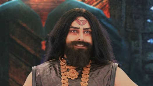 Watch Om Namah Shivay TV Serial Episode 7 - Shiva Sings at