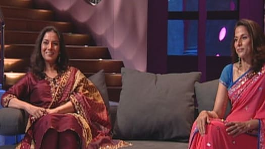 Watch Koffee With Karan TV Serial Episode 10 - Prabhas, Rana