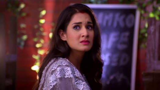 Watch Vezhambal TV Serial Episode 20 - Avni's Shocking Discovery