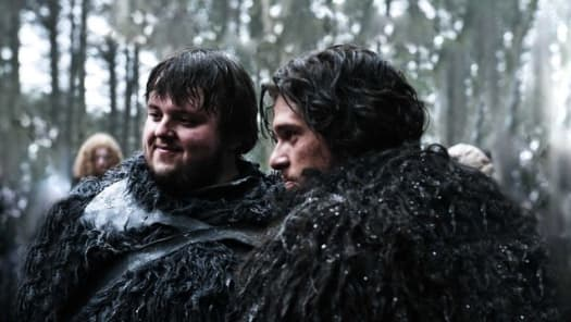 Watch Game Of Thrones Season 1 Episode 3 Online on Hotstar