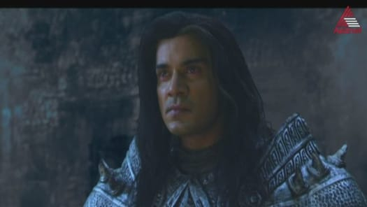 Watch Hathim Veeragadha TV Serial Episode 14 - Hatim is sent