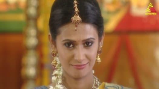 Watch Meera Madhava TV Serial Episode 1 - Meera reaches
