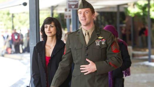 Watch Homeland Season 4 Episode 12 Online on Hotstar