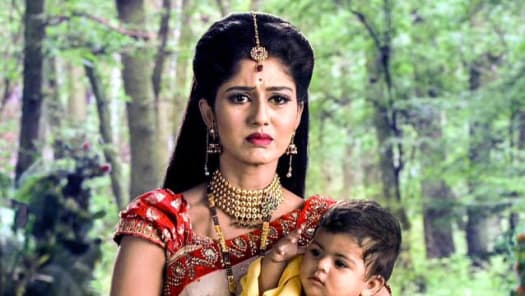 Watch Om Namah Shivaya TV Serial Episode 96 - Adi Shakti