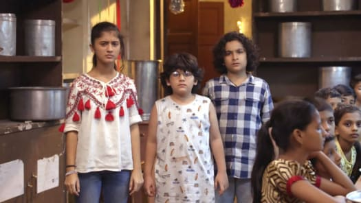 Watch Papa By Chance TV Serial Episode 1 - Meet Yuvaan, the