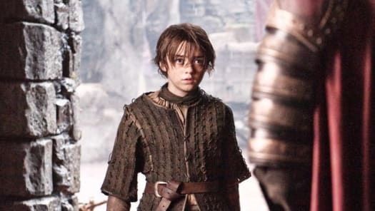 Watch Game Of Thrones Season 1 Episode 9 Online on Hotstar