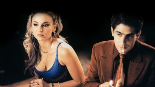 Watch The Sopranos Season 1 Episode 9 Online on Hotstar