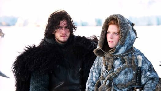 Watch Game Of Thrones Season 1 Episode 1 Online on Hotstar