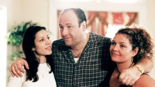 Sopranos season 1 episode 2 free online | The Sopranos TV series