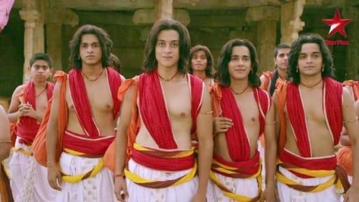 Watch Siya Ke Ram TV Serial Episode 1 - Janak's Daughter