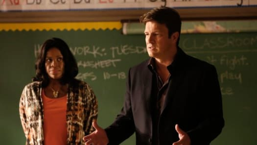Watch Castle Season 7 Episode 1 Online on Hotstar