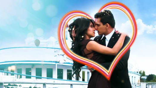 Watch Karthik Proposes to Naira Online (HD) for Free on hotstar com