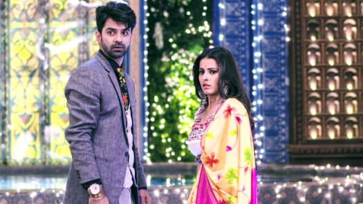 Watch Iss Pyaar Ko Kya Naam Doon 3 TV Serial Episode 14 - Chandni