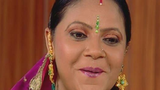 Watch Saath Nibhaana Saathiya TV Serial Episode 8 - Rashi